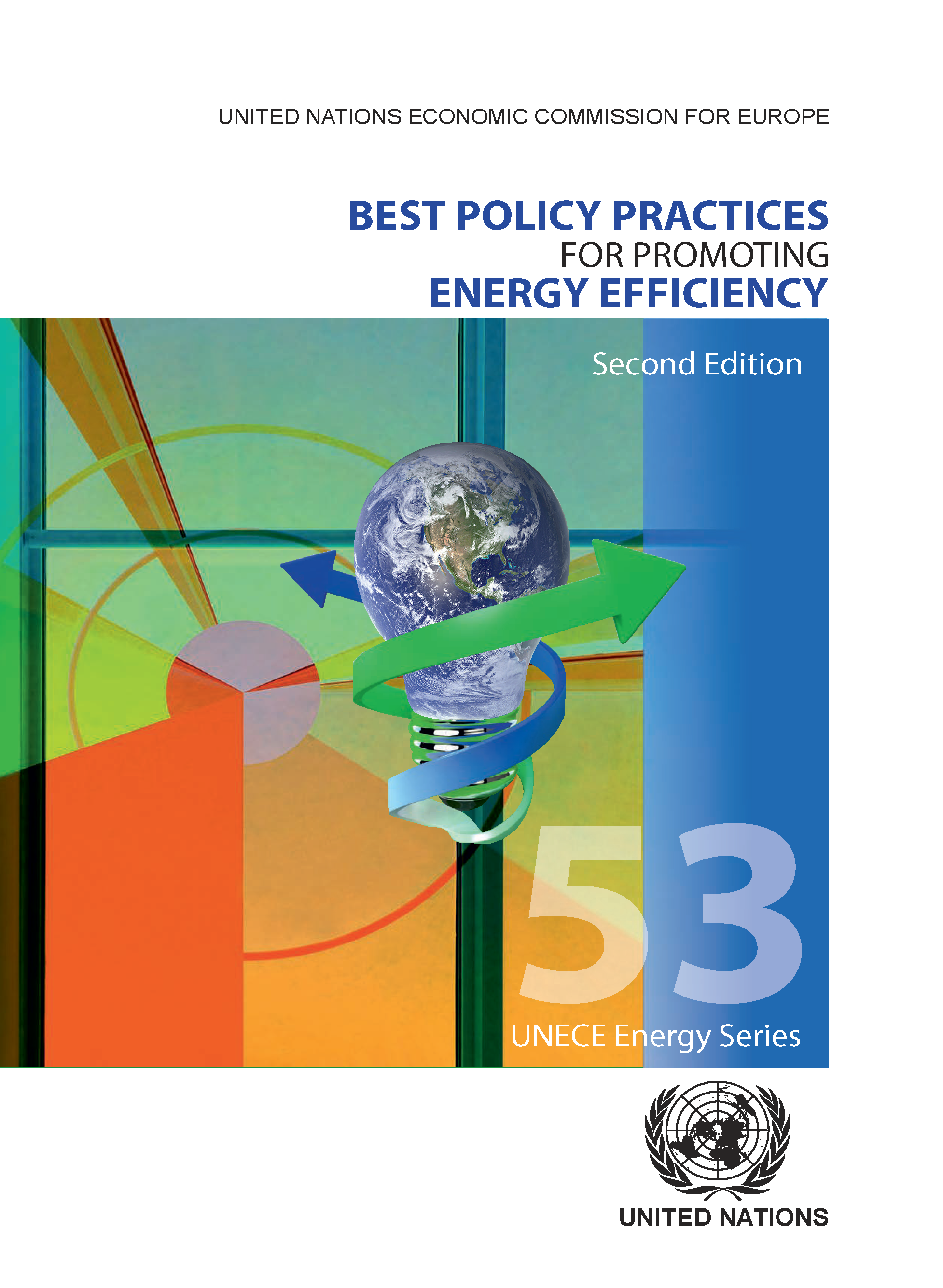 Energy Efficiency - Sustainable Energy - UNECE