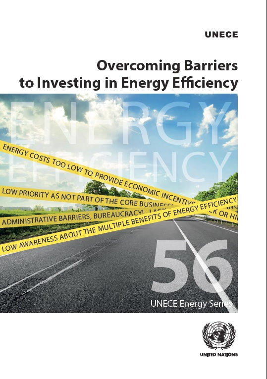 overcoming barriers to efficiency The drive towards energy efficiency is not as straightforward as it might appear and it is important to recognise and overcome any barriers to reap the benefits, says heikki kervinen.