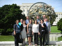 Committee at Geneva, September 2010