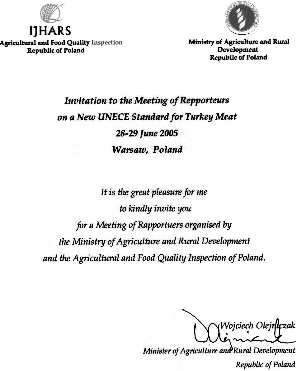 Working party on agricultural quality standards in 2005 trade unece stopboris Choice Image