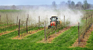 New initiative will reduce air pollution from agriculture