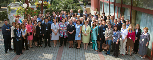 Workshop on Human Resources Management and Training in Statistical Offices, 05-07 September 2012, Budapest