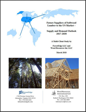 Forestry and Timber - UNECE