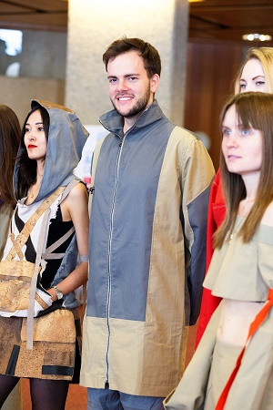 Fashion Is An Environmental And Social Emergency But Can Also Drive Progress Towards The Sustainable Development Goals