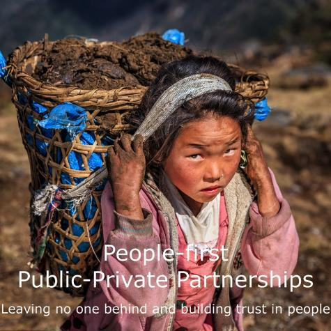 People-first PPPs