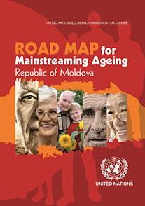 Road Map Moldova