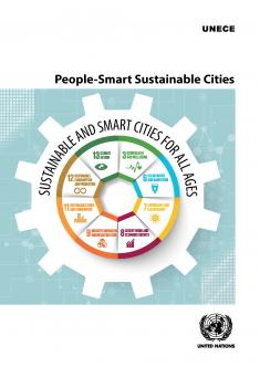 Cover pubn People-Smart Sustainable Cities