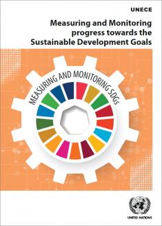Measuring and Monitoring progress towards the Sustainable Development Goals